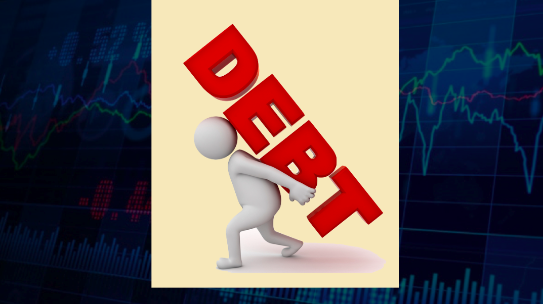 How to find debt free companies in India using screener