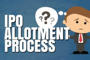 What is the Process of IPO Share Allotment to Retail Investors cover stocks