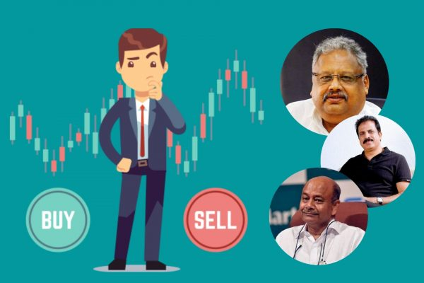 How to find where the big players are investing in the market cover