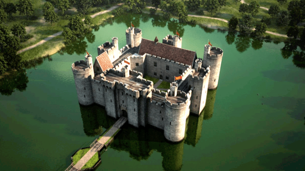 What is an Economic MOAT and why it's Worth Investigating