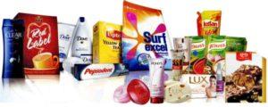 hul products