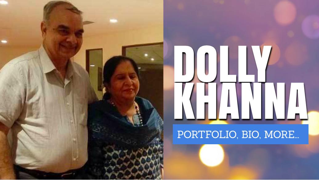 Invest Like a Legend: Dolly Khanna Success Story [Portfolio, Bio & More!]