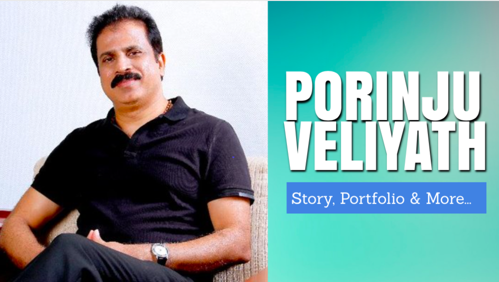 The Smallcap Czar- Porinju Veliyath Success Story