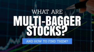 What are Multi-Bagger Stocks