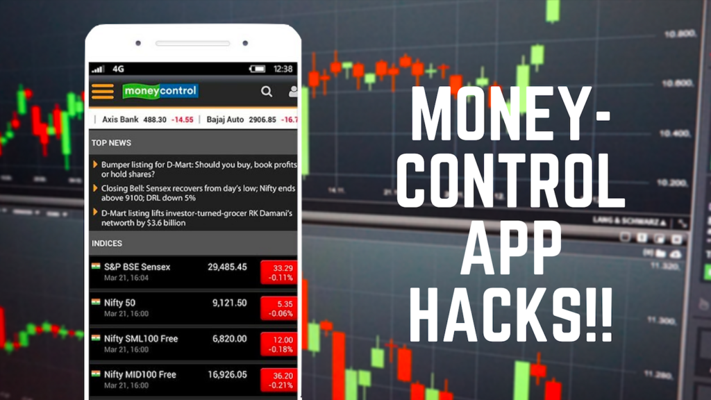 Best money control app hacks