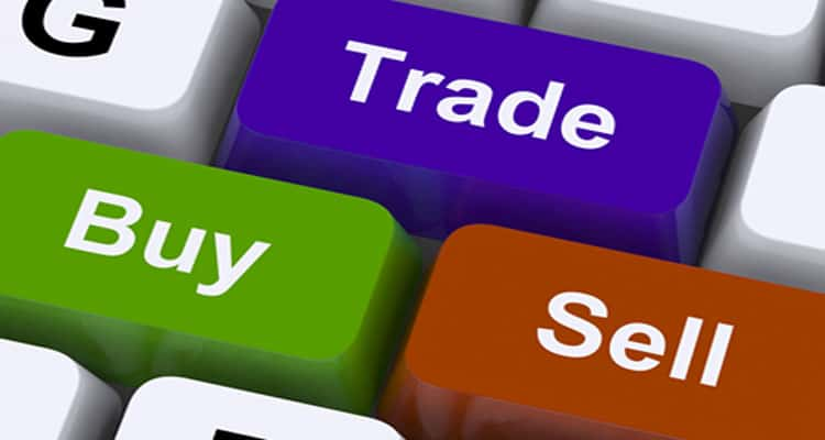 How to trade in ICICI Direct? Buy:Sell Stocks