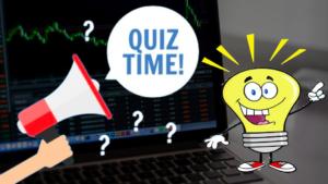 Smart Investor Quiz