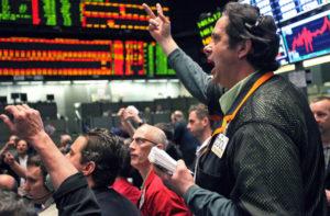 stock market bidding