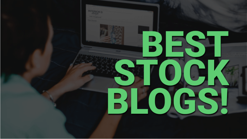 Best Indian Stock Market Blogs to Follow