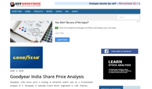 Best Indian stock market Blogs -get money rich-min