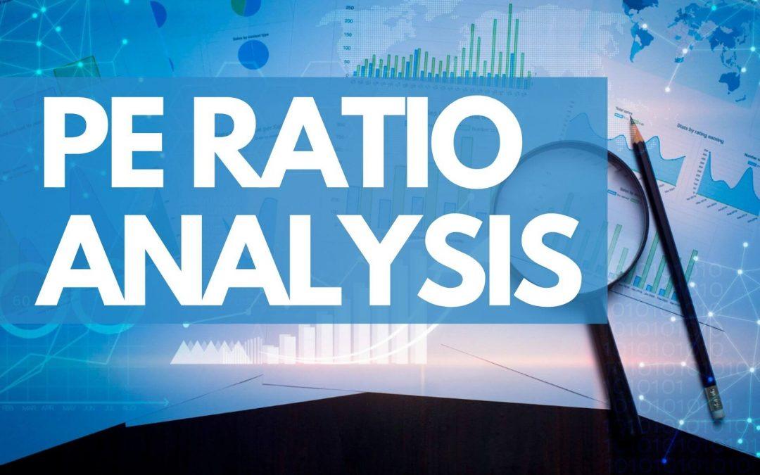 PE Analysis: No-Nonsense way to use PE Ratio!
