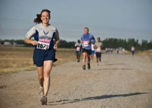 Why building a great stock portfolio is a marathon not a sprint