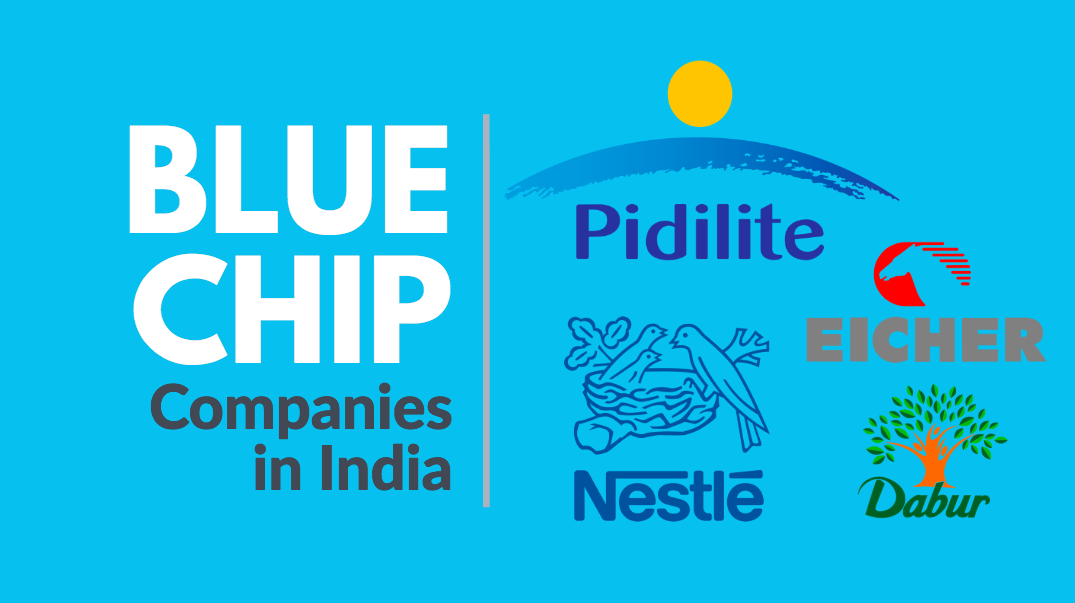10 Best Blue Chip Companies In India That You Should Know Trade Brains
