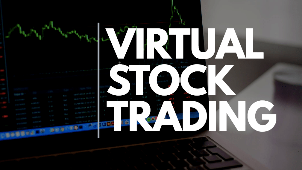 Virtual Stock Trading in India