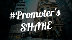decrease in the Promoter's share a bad sign for the investors-min