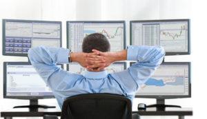full time trader