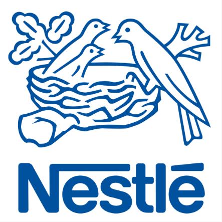 Nestle Logo | Food and Beverage Stocks