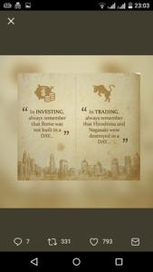 stock market meme 27