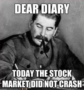 stock market meme 32