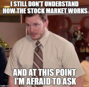 stock market meme 35