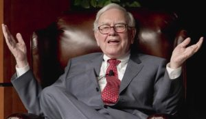Warren Buffett Photo | Moat Companies in India