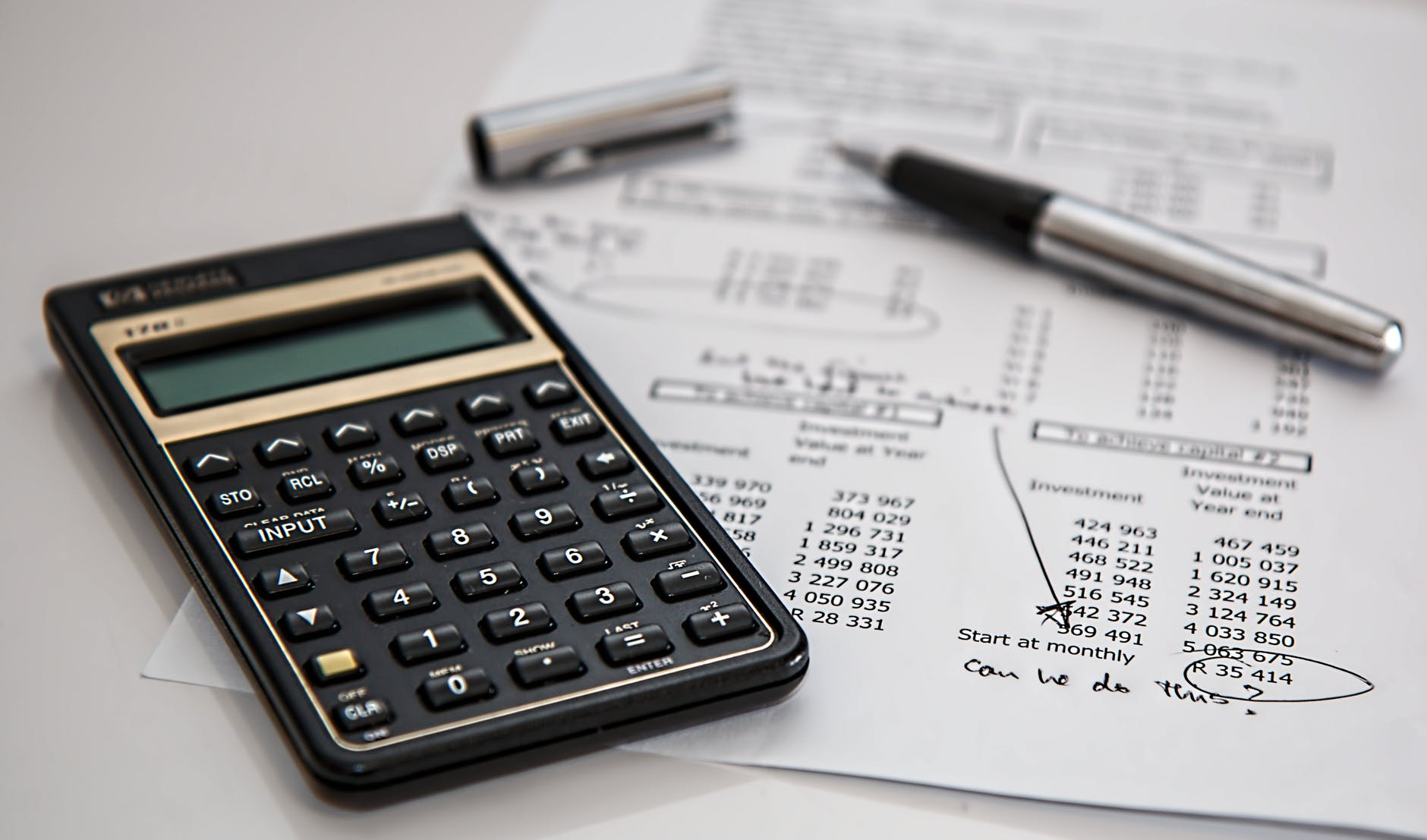 How to use Treasury Stock Method to Calculate Diluted Shares?
