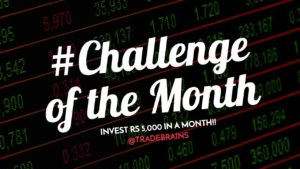Invest Rs 5,000 in a Month Challenge