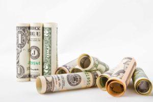 free cash flow fcf