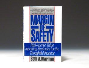 margin of safety -seth klaarman