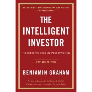 the intelligent investor -benjamin graham