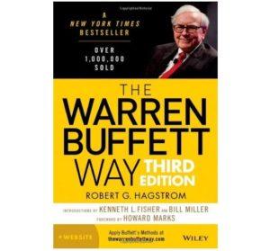 the warren buffett way -Robert