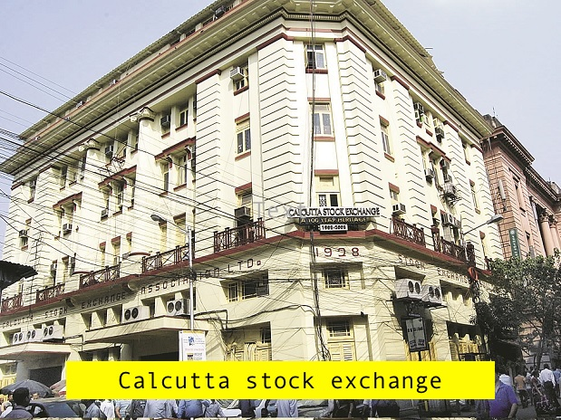 calcutta stock exchange