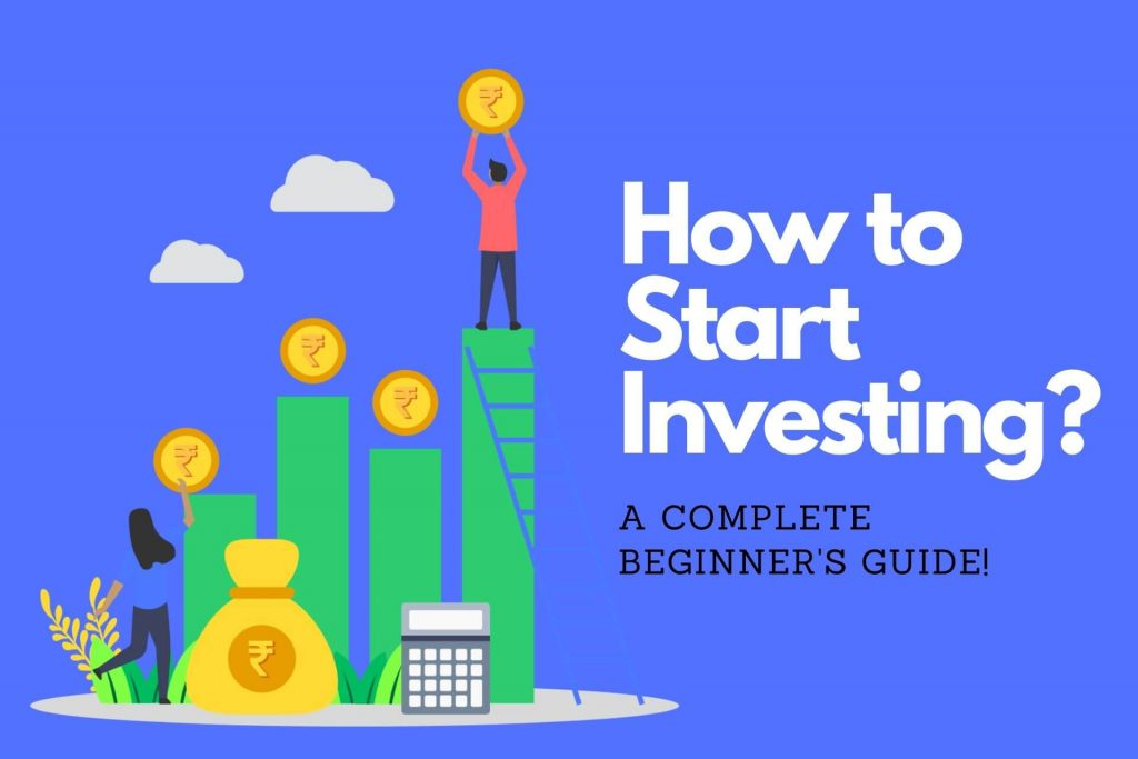 How to Invest in Share Market_ A Beginners Guide