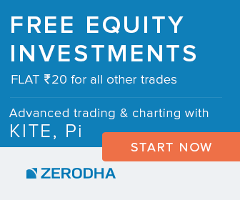 zerodha investment