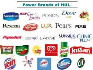 brands of hul