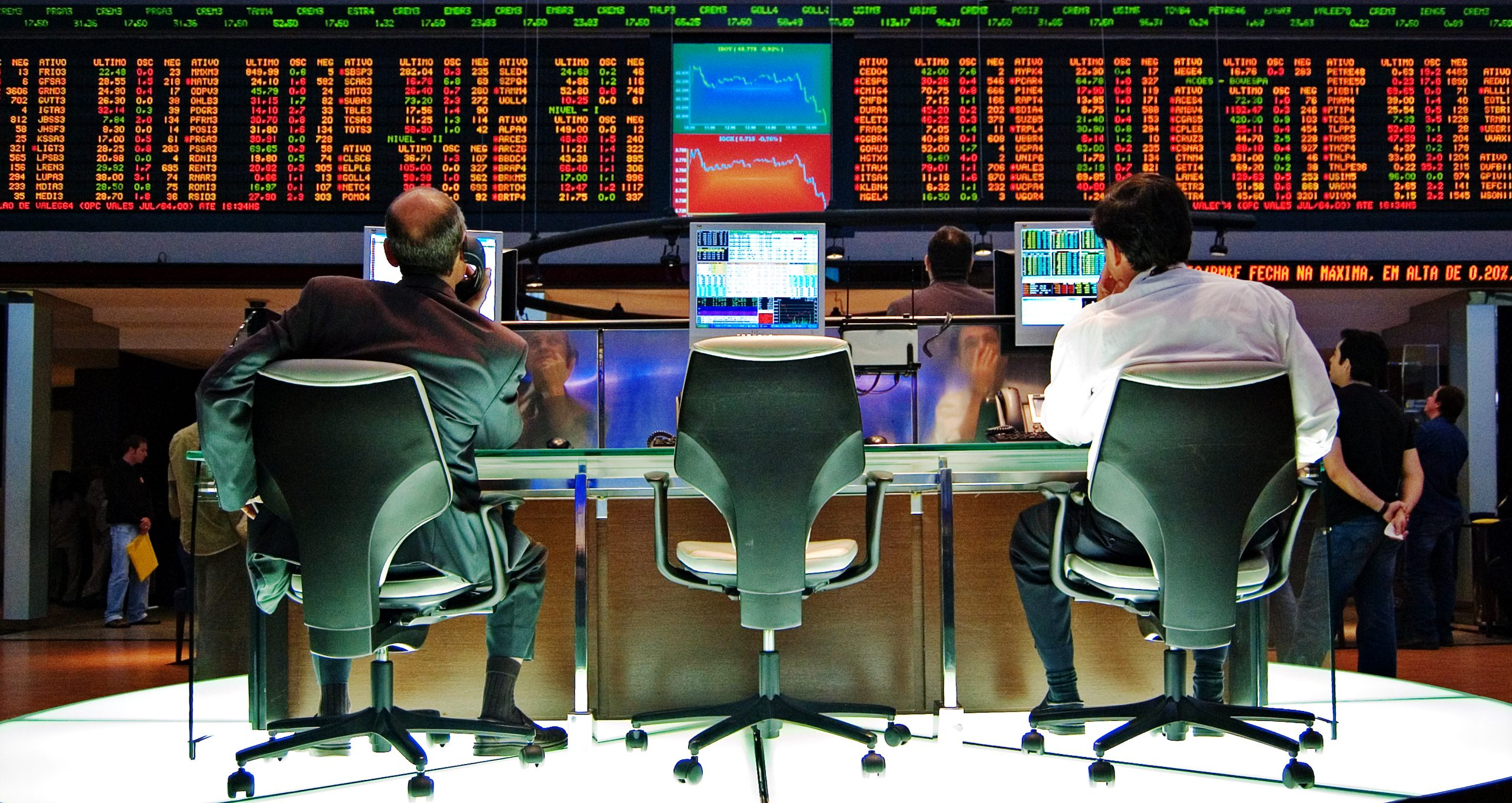 Why do Stock Markets Exist? And Why is it so Important?