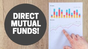 How to invest in Direct Mutual Funds cover