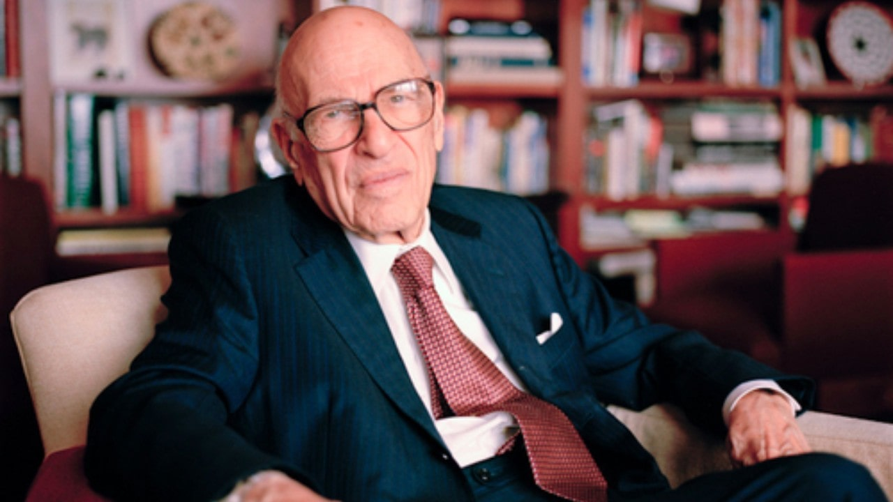 The Ultimate Guide to Walter Schloss Investing