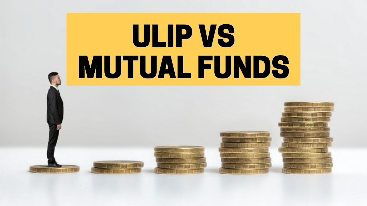 ULIP vs mutual funds cover