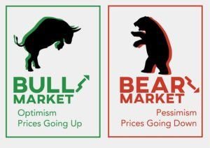 bull and bear market