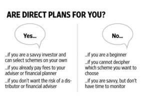 direct funds
