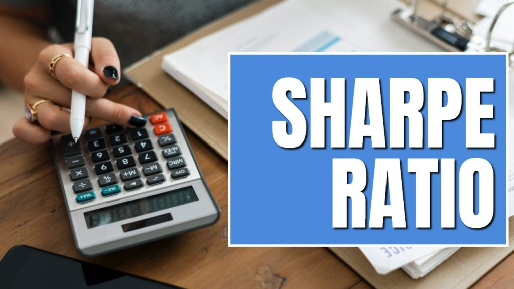 What is Sharpe Ratio? And how to calculate risk adjusted return using it cover