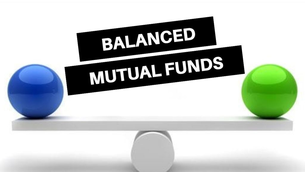 balanced mutual fund cover