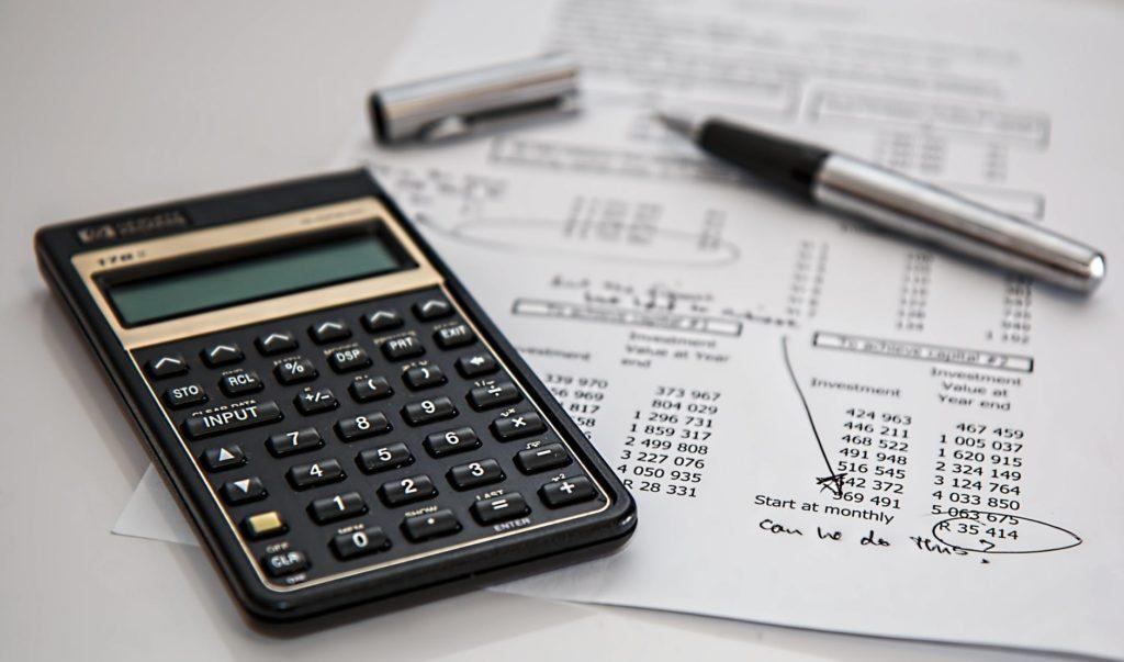 goodwill balance sheet cover