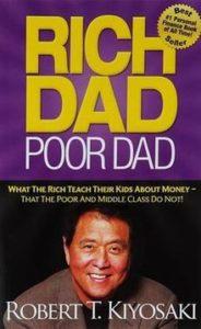 rich dad poor dad by robert kiyosaki-min