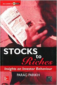stocks to riches by parag parkikh