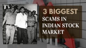 3 Past Biggest Scams That Shook Indian Stock Market cover-min