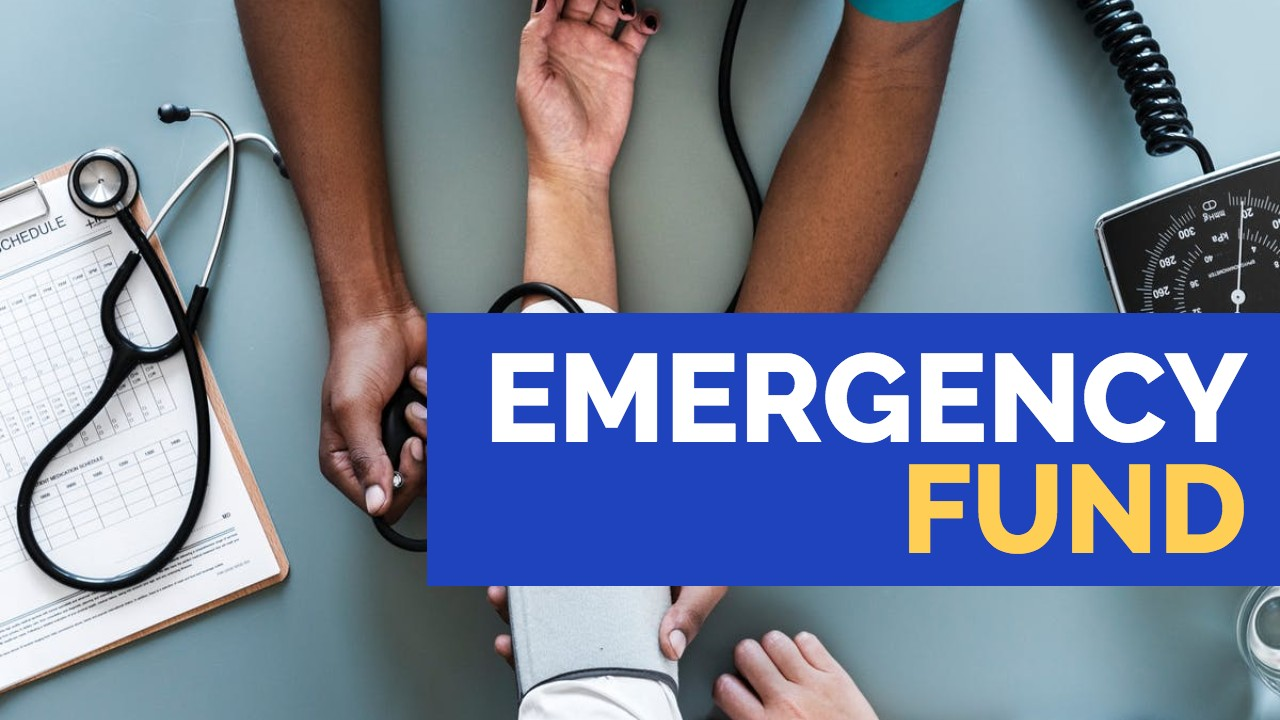 Emergency fund: Why and How to build one?