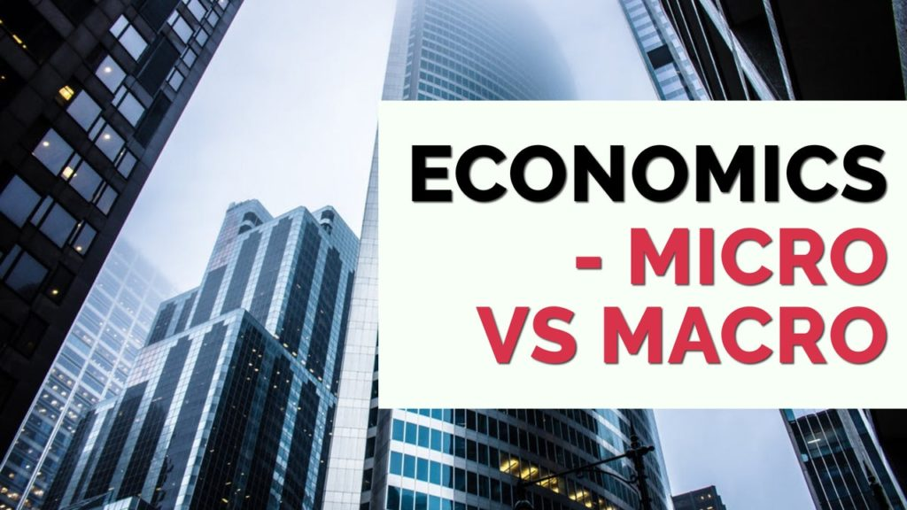 Micro vs Macro Economics cover