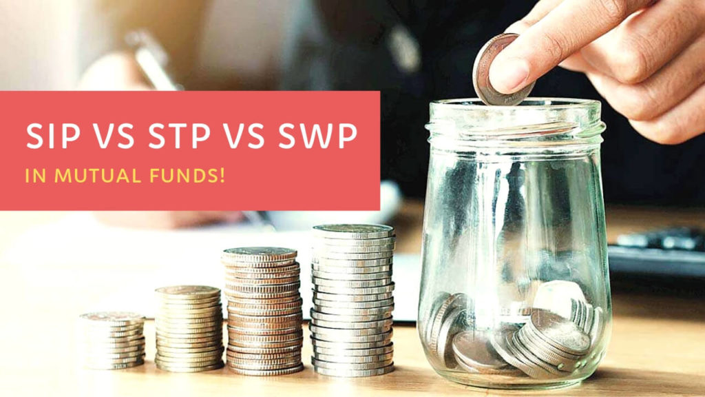 What are STP and SWP in Mutual Funds_ A Beginner's Guide cover